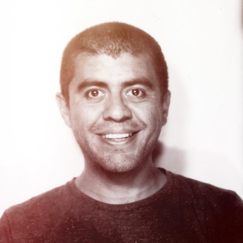 Luis Carrera Altamirano