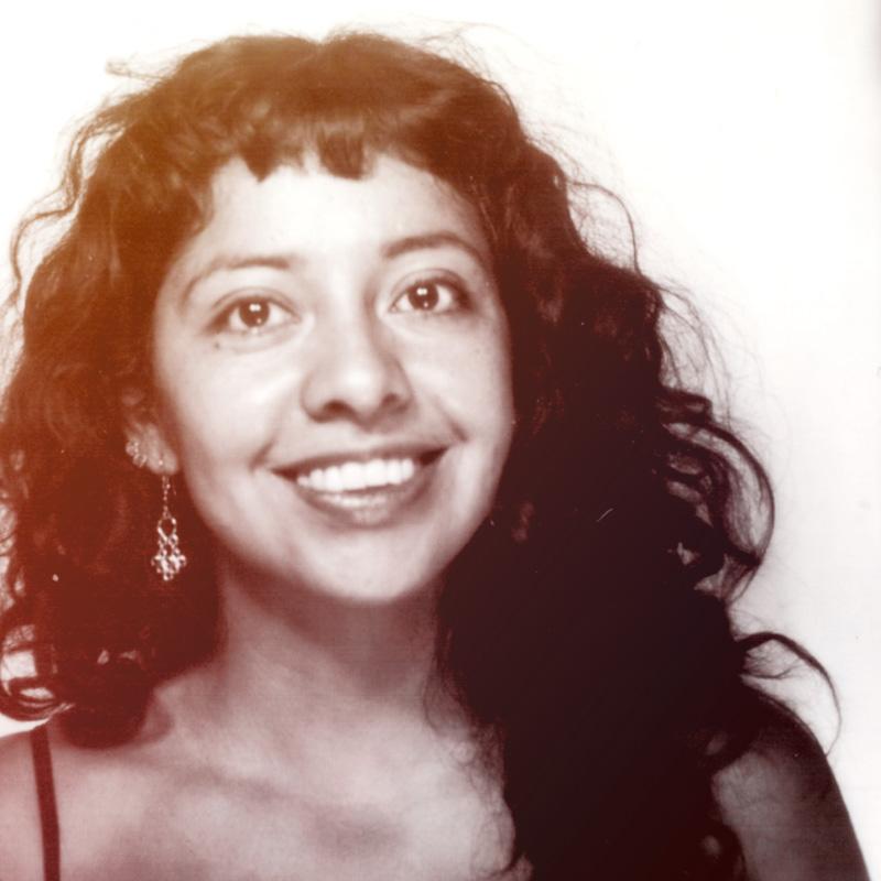 Melina Castillo Morales