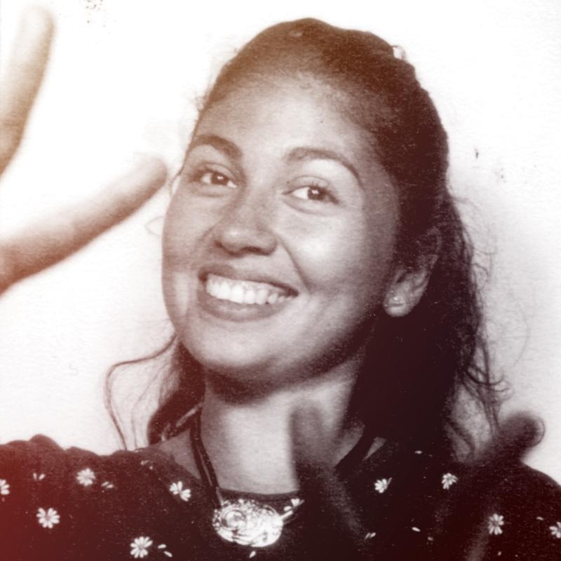 Nancy Quiros