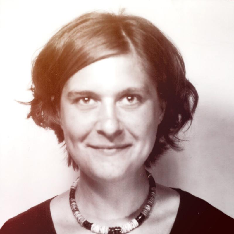 Christiane Wegener
